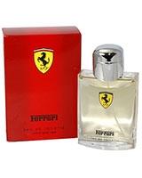 Ferrari Red For Men
