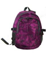 Back Bag Purple AC-1782 - Jel Activ