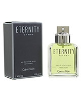 Calvin Klein For Men - Eternity