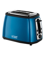 Sky Blue Cottage Toaster 18589-56 - Russell Hobbs
