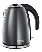 Storm Grey Kettle 18944-70 - Russell Hobbs