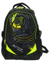 Back Bag Black x Green AC-19017 - Jel Activ