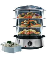 Food steamer 19270-56 - Russell Hobbs