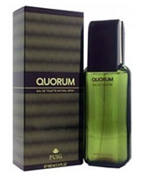Antonio Puig Quorum For Men