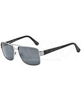 Men's Sunglasses 2002 Gunmetal 301081- Emporio Armani