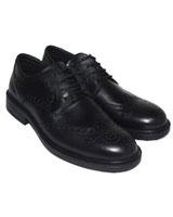 Shoes Black 20208 - IMAC