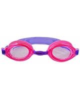 Tempo Pro Goggle Soft Case 202387 Pink/Purple For Junior - TecnoPro