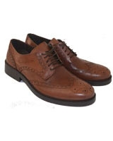 Shoes Brown 20260 - IMAC