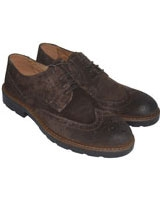Shoes Brown 20381 - IMAC