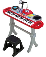 KeyBoard Rock Star Set - Winfun