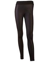 Cotton Trousers 207 Black - M.Sou