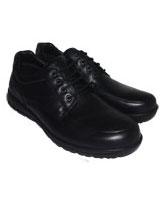 Shoes Black 20720 - IMAC