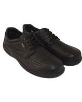 Shoes Black 20928 - IMAC