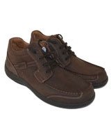 Shoes Brown 20970 - IMAC