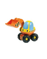 Vroom Plant Digger - Smoby