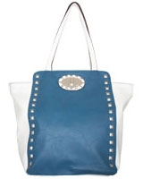 Bag 2111 White&Blue - M.Sou