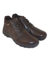 Shoes Brown 21138 - IMAC