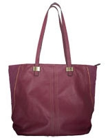 Bag 2129 Dark Red - M.Sou