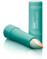 Pure Nature Organic Tea Tree & Rosemary Purifying Corrective Stick - Oriflame