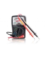 17-Range Analog Multimeter - RadioShack