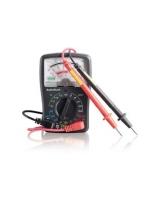 17-Range Analog Multimeter - RadioShack