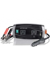 Enercell™ 350W High-Power Inverter with USB - RadioShack