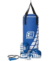 Boxing Set Junior FT 225506 - Energetics