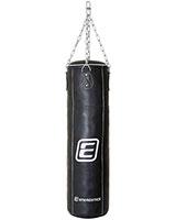 Punching Bag Leather 108cm TN 225547 - Energetics