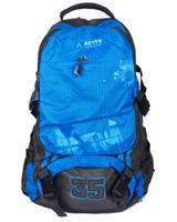 Back Bag Blue x Black AC-22602 - Jel Activ