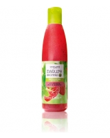 Nature Secrets Exfoliating Shower Gel with Energising Mint & Raspberry - Oriflame