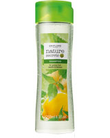Nature Secrets Shampoo for Greasy Hair Nettle & Lemon - Oriflame