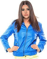 Jacket 22922 - Ravin