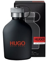 Hugo just different For Men