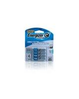 Energizer® e2 LITHIUM AAA - 4- Pack - RadioShack