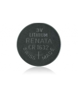 Enercell™ 3V/125mAh CR1632 Lithium Coin Cell - RadioShack