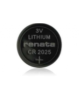 Enercell® 3V/165mAh CR2025 Lithium Coin Cell - RadioShack