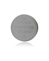 Enercell® 3V/225mAh CR2032 Lithium Coin Cell Battery - RadioShack