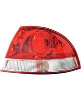 Rear Left Lantern 230021