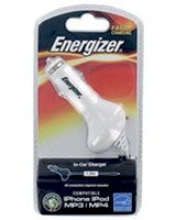 Car Charger iPhone - Energizer