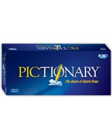 Pictionary English Version - Nilco