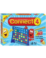 Connect Four - New edition - Nilco