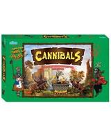 Cannibals - Nilco