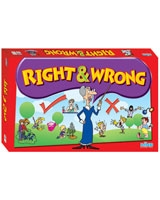Wrong & Right - Nilco