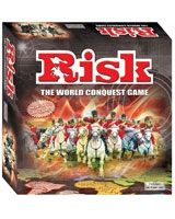 Risk Deluxe Edition (Ar-EN) - Nilco