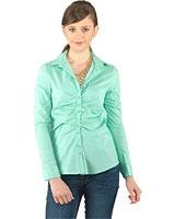 Long Sleeve Shirt 23021 - Ravin
