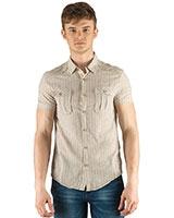 Short Sleeve Shirt 23287 - Ravin