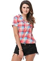 Short Sleeve Shirt 23316 - Ravin