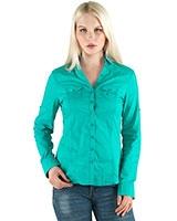 Long Sleeve Shirt 23613 - Ravin