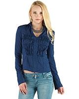 Long Sleeve Shirt 23656 - Ravin