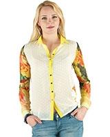 Long Sleeve Shirt 23712 - Ravin